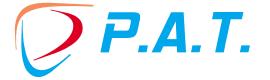 P.A.T., s.r.o. logo